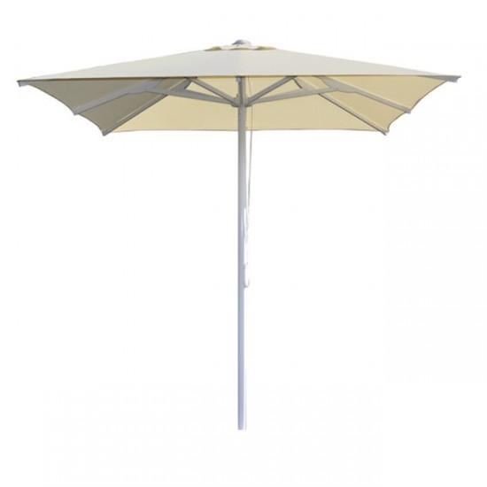 Алуминиев чадър 2,20x2,20 м