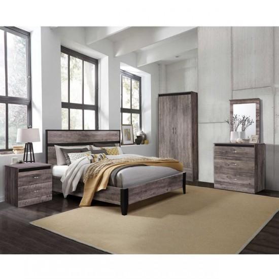 Комплект спалня Ясинта 5 части