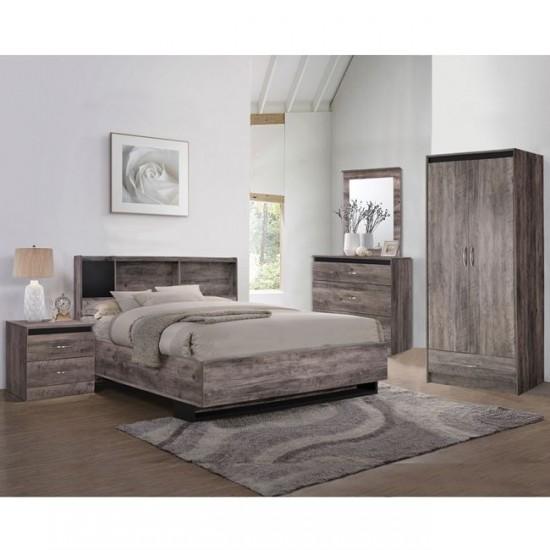 Комплект спалня Криста 5 части
