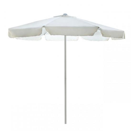 Алуминиев чадър ф2,5 м професионален