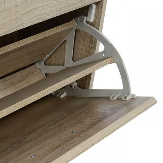 Шкаф за обувки Екстра сонома