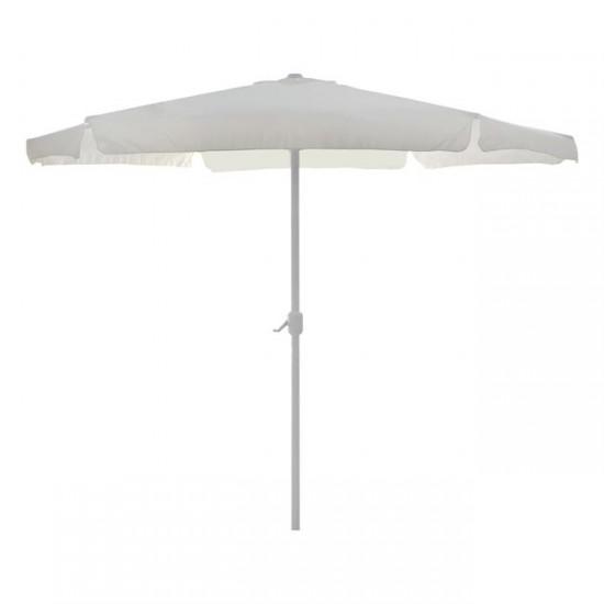 Алуминиев чадър ф3 м с манивела