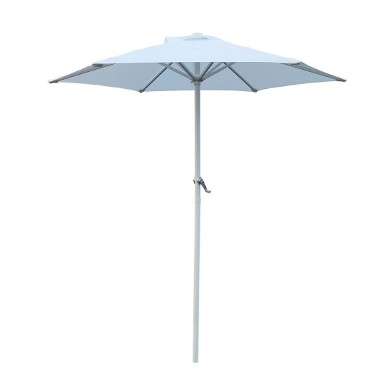 Алуминиев чадър