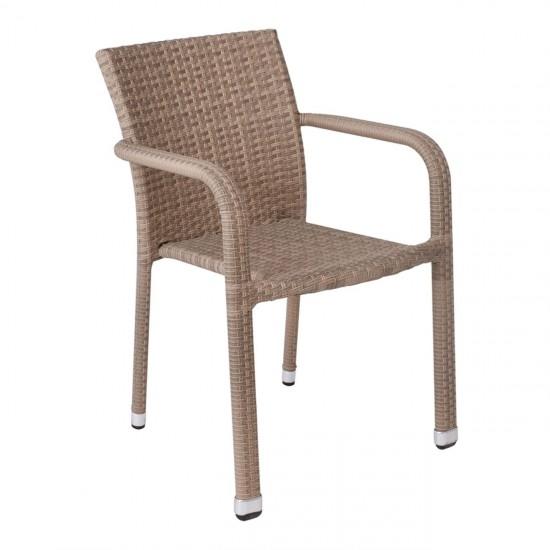 Градински стол Лана