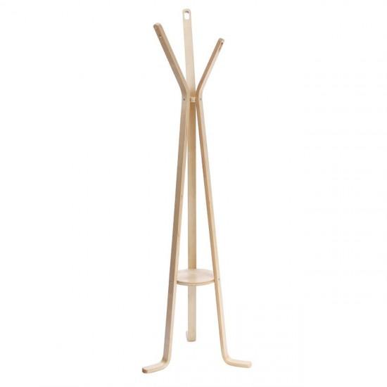 Дървена закачалка Хамилтън